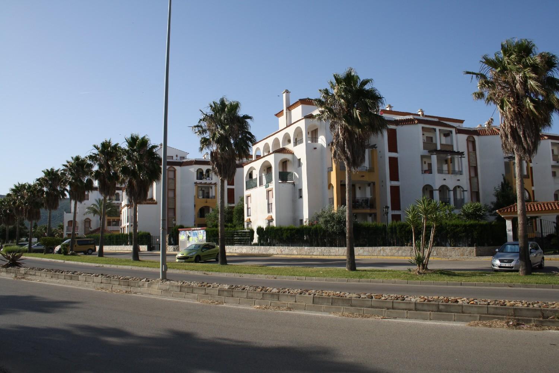 C.P. Atlanterra costa