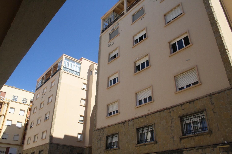 C.P. Avda de Andalucía 4