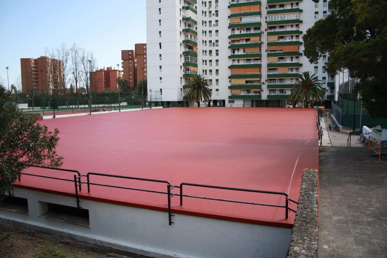 C.P. El Almendral